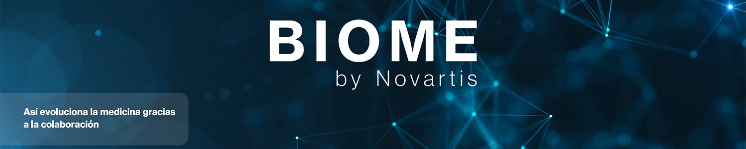Banner BIOME